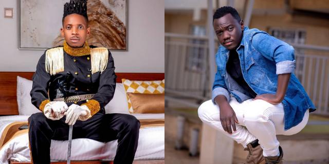 Hachukui Simu Zangu- Eric Omondi In Bitter Rant After Eddie Butita Demanded Ksh 3.5 Million To Help Him Run Wife Material Show