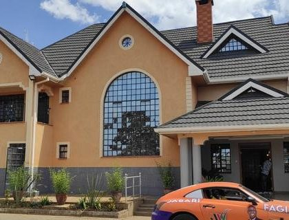 Eric Omondi's Multimillion Home Alleged To Be An Airbnb (Screenshots)