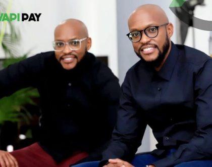 Wapi Pay co-Founders Eddie Ndichu and Twin, Paul Ndichu issue statement regarding Ole Sereni incident
