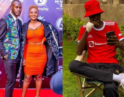 I Prefer Good Health Over Money- Nana Owiti Says After King Kaka's Experience