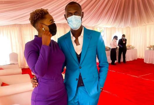 'I Could Barely Sleep'- Nana Owiti Narrates Facing A Tough Time During King Kaka's Illness