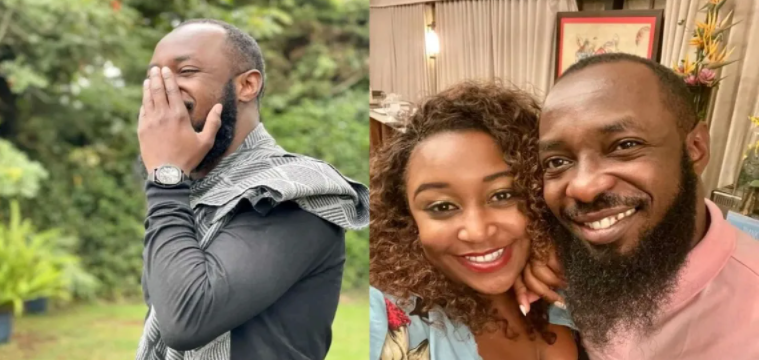 Engaged? Betty Kyallo Spotted With Huge Engagement Ring (Photo)