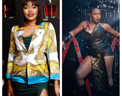 Issa Celebration of Culture: Kenyan Actress, Minne Gets Yemi Alade Nod