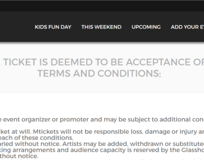 Refunds, Cancelled Concerts And Why Kenyan Promoters Are A Scam