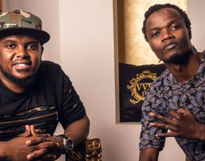 Nonini Reveals Juliani's Networth After He Was Termed Broke By Kenyans
