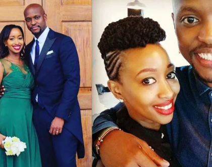 IG Mutyambai Responds To Viral Video Of Janet Mbugua's Husband & His Twin Assaulting Ladies In At Ole Sereni