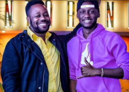 'Ukipata Chai Yangu Weka' Xtian Dela Gives Edgar Obare Go-Ahead To Write About Him