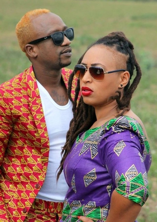 Top 10 Greatest Collaborations Between Kenyan Artistes And