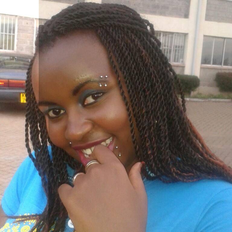 Nude kenyan young girls not give