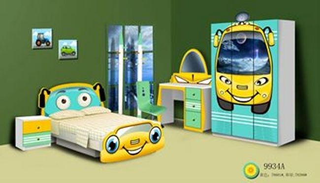 Super A New Collection Of Kids Bedroom Furniture Hits Nairobi Beutiful Home Inspiration Xortanetmahrainfo