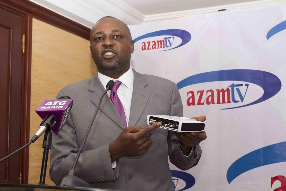 Azam TV Launches in Kenya and Steps up Competition in Kenya's Pay TV