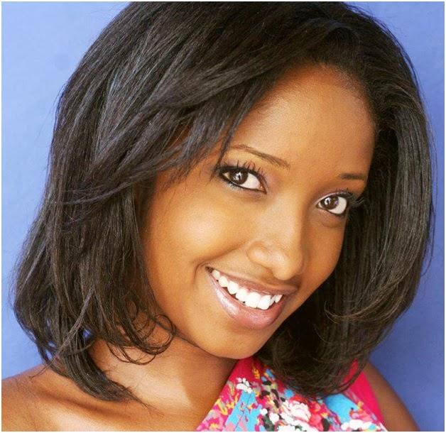 Capital F Ms Anita Nderu Unveils Her Dark And Sexy Side Photo