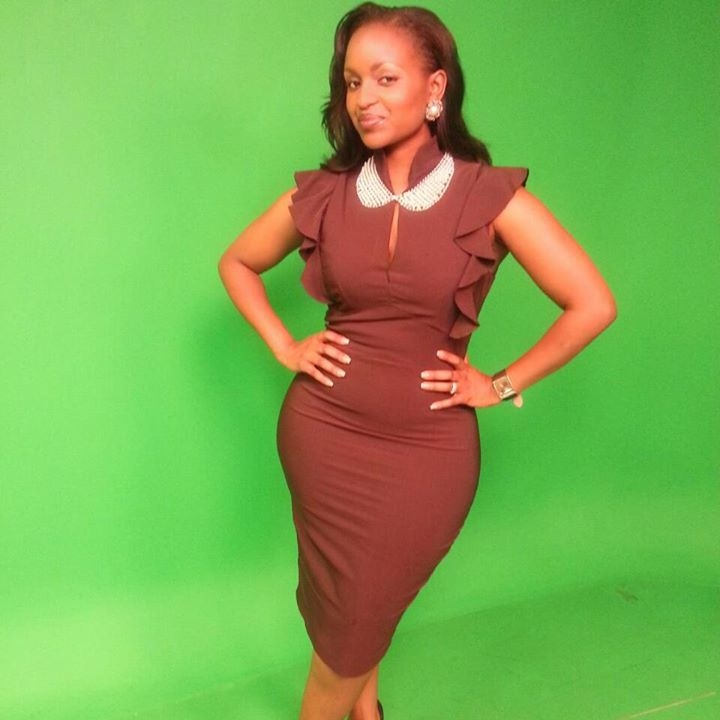 POLL: Who Is The Best Dressed Female TV Presenter? - Ghafla!