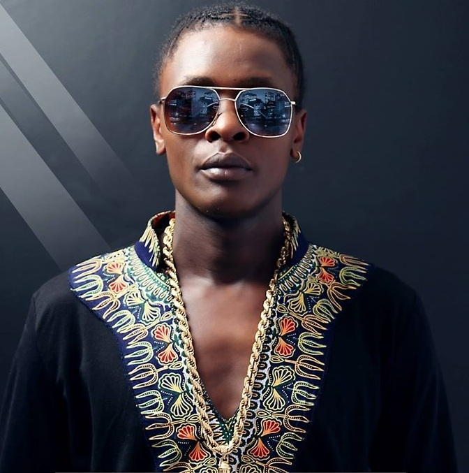 East Africa's Richest Musician Opens Up About His Immense