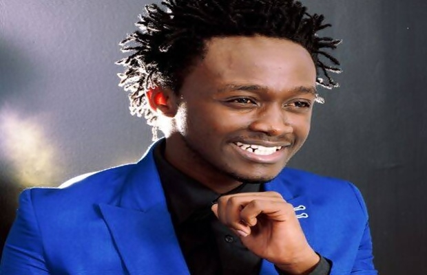 Is Gospel Singer Bahati Up To Something? Find Out Here - Ghafla!