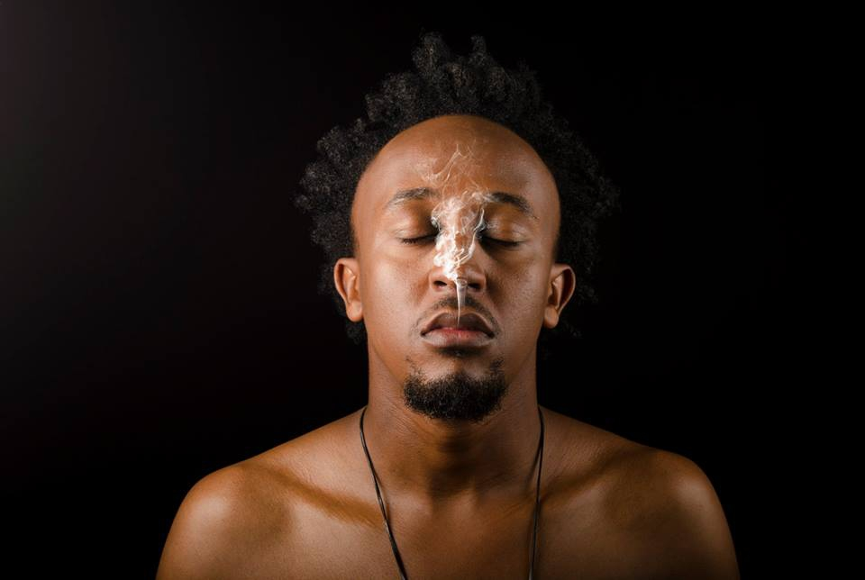 Anto-Neo Soul Brags About His Prowess In Bed - Ghafla!