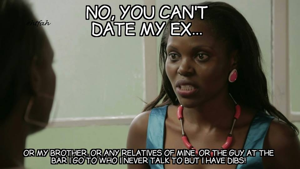 Is it okay to date your friends ex
