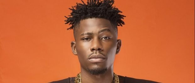 YCee ft. Maleek Berry - Juice