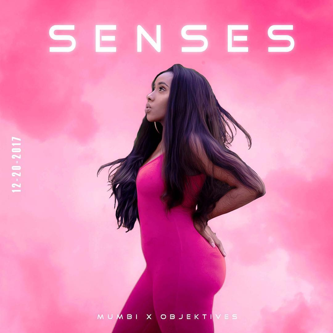 "Mumbi Karanja Drops Video for Hot Track ""SENSES"""