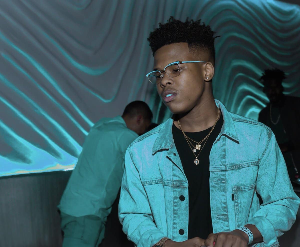 Nasty C - Please (Interlude)