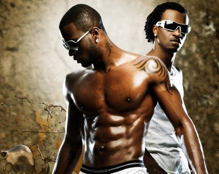 P-Square ft Rick Ross - Beautiful Oyinye Remix