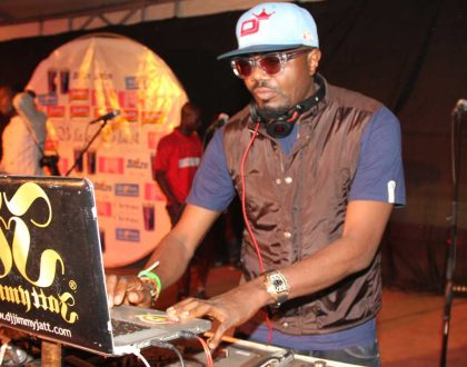 DJ Jimmy Jatt Ft. Wizkid - Oshe