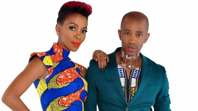 Mafikizolo Ft. Harmonize - Don't Go
