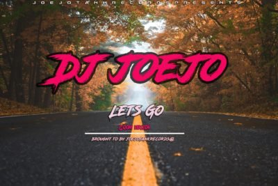 DJ Joejo - Lets Go Gqom Version