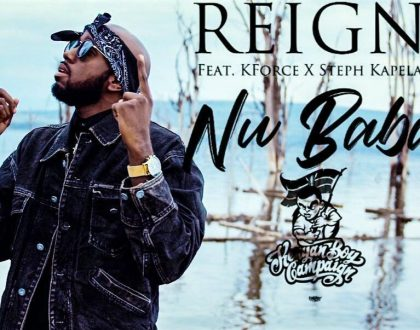 Kenyan Hip Hop Artist Reign Drops video for fiery track 'Nu Baba.' produced by Eujoe Cipher