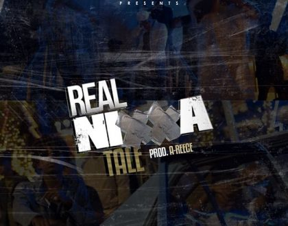 A Reece - A Real Nigga Tale ft. 1000 Degreez