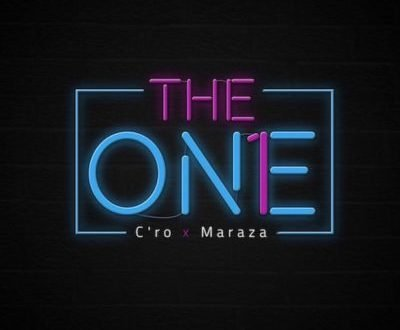 C'Ro – The One ft. Maraza