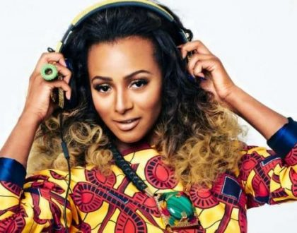Dj Cuppy - Green Light ft. Tekno