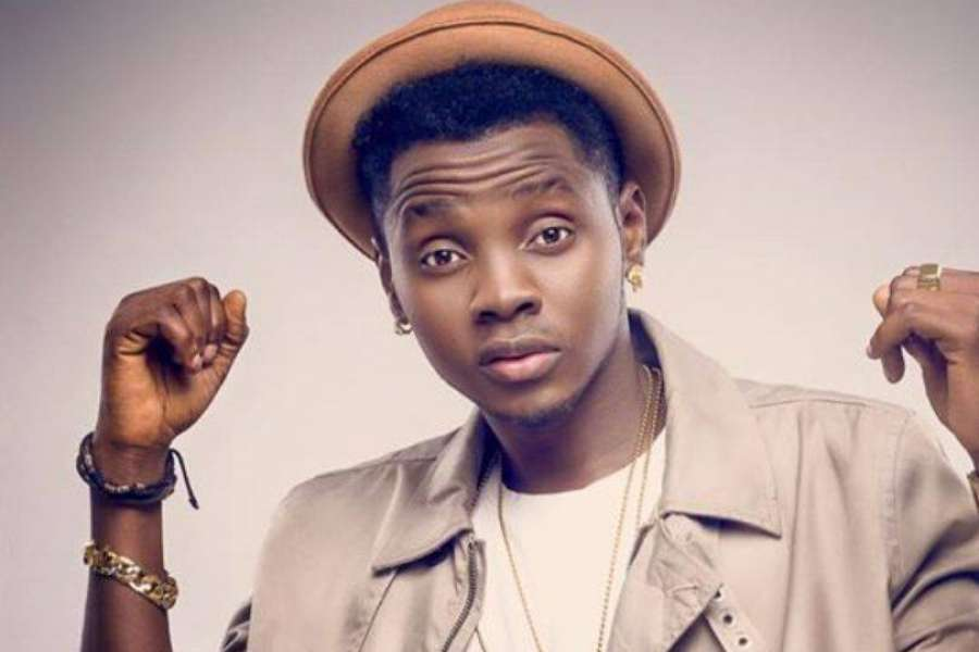 DOWNLOAD mp3: Kiss Daniel - Sofa - Ghafla! Music