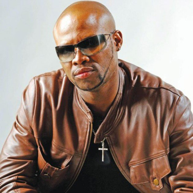 Mandoza - Back For More