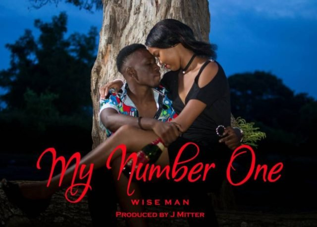 Wise Man – My Number One
