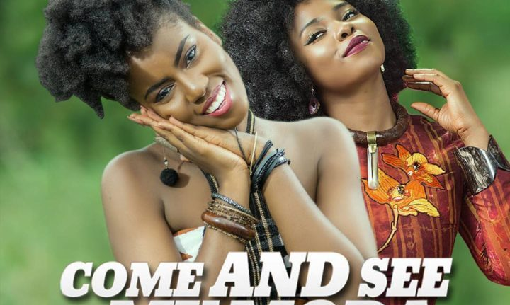 MzVee ft. Yemi Alade - Come and See My Moda