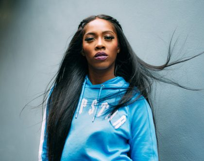 Tiwa Savage - Get It Now