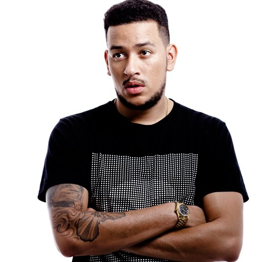 AKA - Star Signs ft. Stogie T