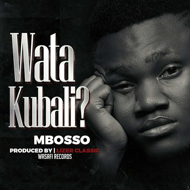Mbosso Music Archives | Ghafla Music
