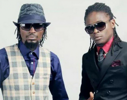 Radio & Weasel - Gutamiza ft. B2C