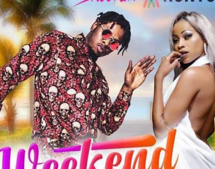 Sheebah Karungi - Weekend ft. Runtown