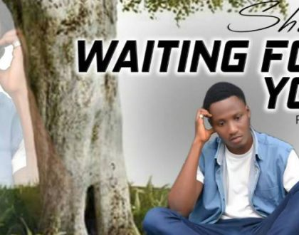 Shad - Waiting For You