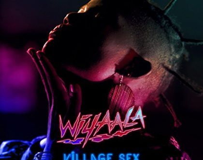 Wiyaala - Village Sex