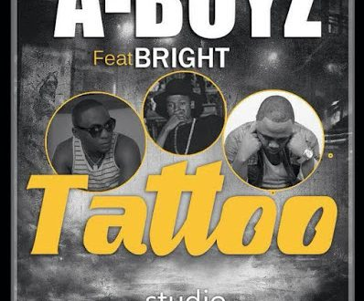 A Boyz - Tattoo Ft. Bright