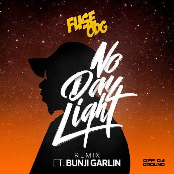 Fuse ODG – No Daylight (Remix) feat. Bunji Garlin