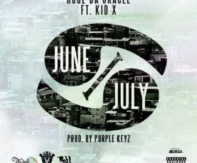 Huge Da Oracle - June/July ft. Kid X