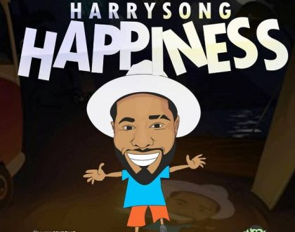Harrysong - Happiness
