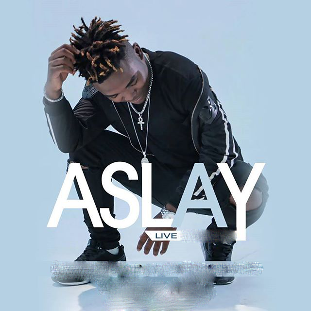 DOWNLOAD mp3: Aslay - Natamba - Ghafla! Music