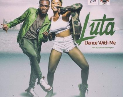 Luta – Dance with Me
