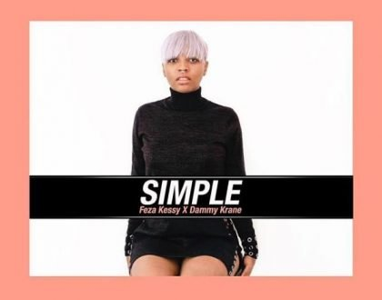 Feza Kessy - Simple Ft. Dammy Krane